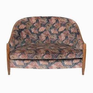 Kleines Bergère Sofa, 1920er