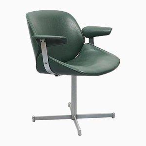 Sessel aus Kunstleder von Geoffrey Harcourt, 1960er