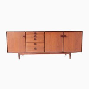 Vintage Sideboard by Ib Kofod-Larsen for G-Plan, 1960s