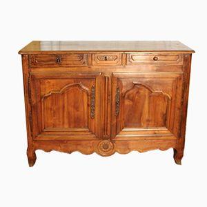 Antique Louis XV-Style Cherry Dresser