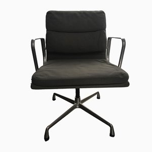 EA207 Aluminum Swivel Chair by Charles & Ray Eames for Vitra, 2000s