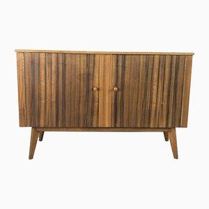 Mueble vintage barnizado de Neil Morris