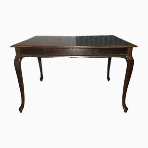 Ausziehbarer Esstisch im Chippendale-Stil, 1960er