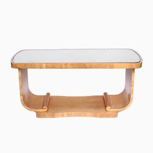 Art Deco Coffee Table by Harry & Lou Epstein