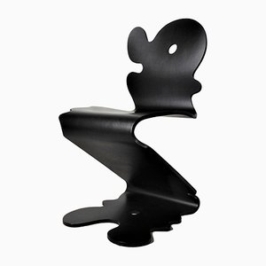 Pantonic Chair by Verner Panton for HÅG, 1980s