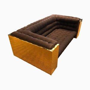 Cityscape Sofa von Paul Evans, 1970er
