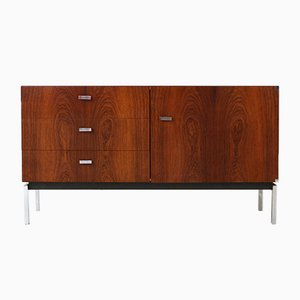 Small Rosewood Sideboard, 1970s