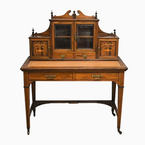 Antique Rosewood Desk