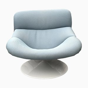 F518 Armchair by Geoffrey Harcourt for Artifort, 1960s