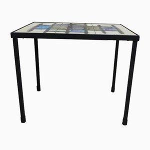 Vintage Fliesentisch von Belarti
