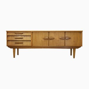 Mid-Century Teak Sideboard from Jentique, 1960s