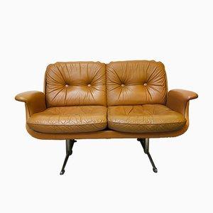 Vintage 2-Seater Sofa, 1970s