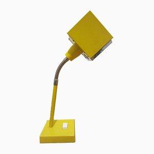Lampe de Bureau Kuben Scandinave par Hans-Agne Jakobsson pour Elidus, 1970s