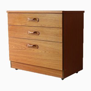 Mid-Century Chest of Drawers by Austin Suite