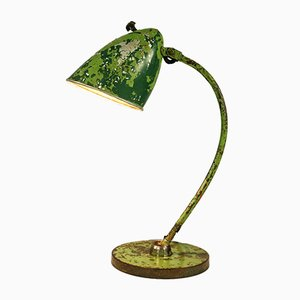 Camouflage Working Lamp from Hala, 1930s