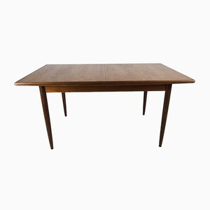 Extendable Fresco Dining Table from G-Plan, 1960s
