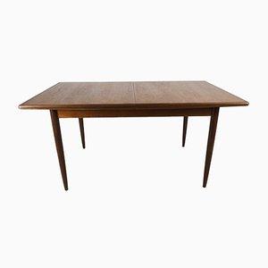 Tavolo da pranzo Fresco allungabile di G-Plan, anni '60