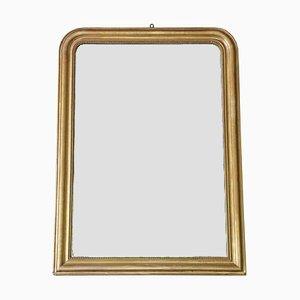 Espejo victoriano o de pared, década de 1900