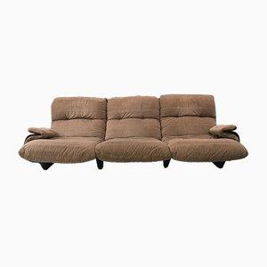 Vintage 3-Sitzer Sofa von Michel Ducaroy für Ligne Roset, 1960er