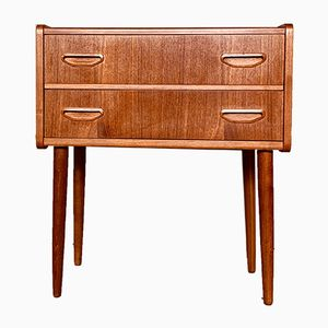 Commode à Tiroirs, Danemark, 1960s