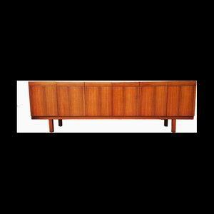 Danish Rosewood Sideboard by Ib Kofod-Larsen for Seffle Möbelfabrik, 1960s