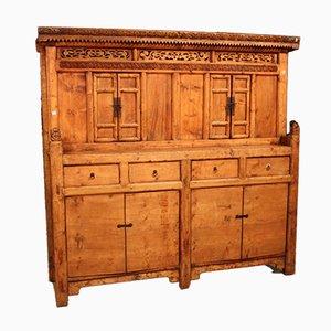 Tibetan Cabinet, 1950s