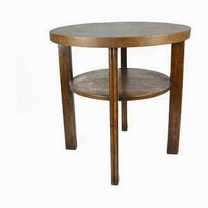 Table Basse Ronde, 1960s
