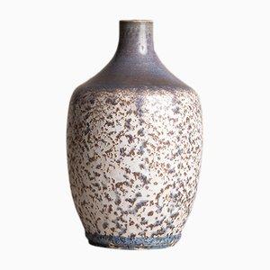 Antike Jugendstil Vase von Alfred de Glatigny