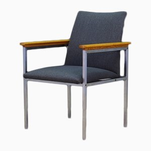 Vintage Armchair by Sigvard Bernadotte for France & Søn