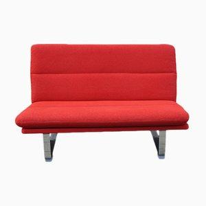 Modell C683 2-Sitzer Sofa von Kho Liang Ie für Artifort