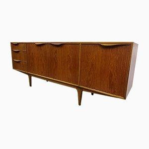 Dunvegan Sideboard aus Teakholz von Tom Robertson für McIntosh, 1960er