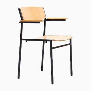 Mid-Century Sessel von Gijs van der Sluis, 1950er