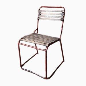Chaise de Jardin Vintage