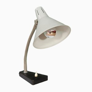 Niederländische Mid-Century Schreibtischlampe, 1950er