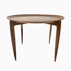 Tavolino di Svend Age Willumsen & Hans Engholm per Fritz Hansen, anni '60