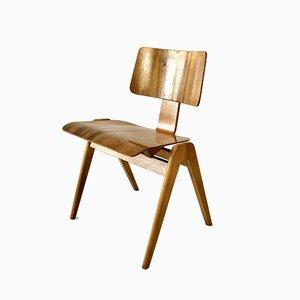 Stühle von Robin Day für Hille, 1950er, 4er Set