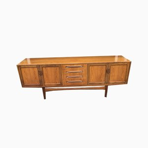 Vintage Teak Sideboard by Victor Wilkens for G Plan, 1970s