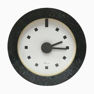 Horloge Murale par George Sowden & Nathalie du Pasquier pour Lorenz, 1980s