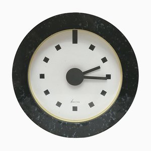 Wall Clock by George Sowden & Nathalie du Pasquier for Lorenz, 1980s