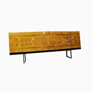 Sideboard aus Palisander von Münch Möbel, 1960er