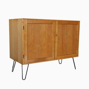 Vintage Cabinet by Børge Mogensen for Søborg, 1960s