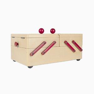 Bauhaus Sewing Box, 1930s