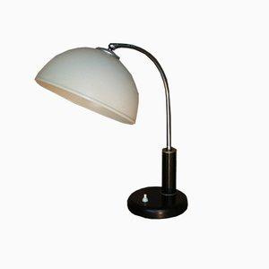 Lampe de Bureau Molitor Bauhaus par Christian Dell, 1930s