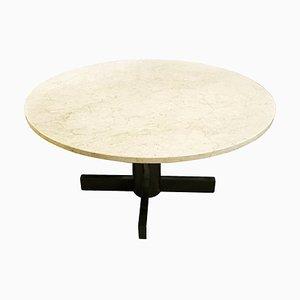 Runder Tisch von Alfons Milà, 1960er