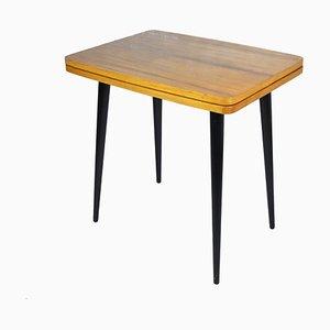 Polish Side Table from Świebodzińskie Fabryki Mebli, 1960s
