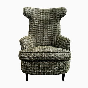 Wing Armchair, 1950s