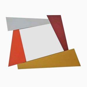 Dionisio 1 Spiegel von Ettore Sottsass für Glas Italia, 1970er