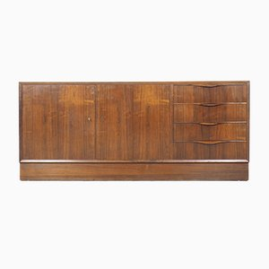 Rosewood Sideboard by Erling Torvits, 1960s