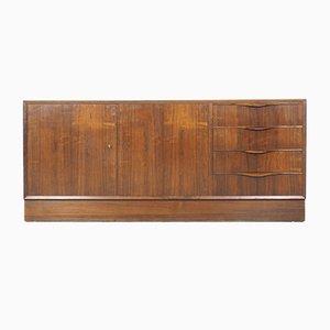Sideboard aus Palisander von Erling Torvits, 1960er