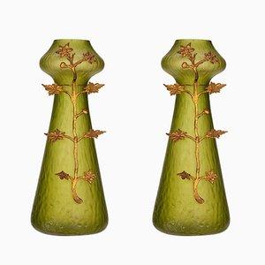Vases Antiques, Set de 2